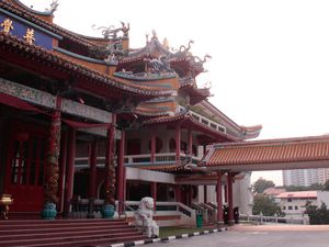 an dem Kloster