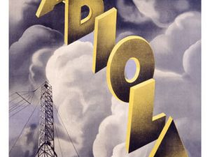Couverture de l'imagier Bernard n°2 (1948) / Max Ponty - Radiola - (1929)