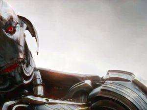 Le robot Ultron !