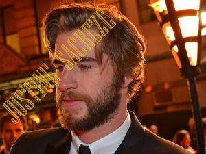 Finalement, c'est Liam Hemsworth qui est venu après Jeffrey, et ça été tout autant la folie ! Les hurlements se sont intensifiés !