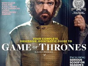 Tyrion Lannister, le Survivant !  Tyrin Lannister, the Survivor!