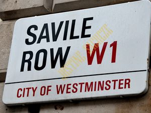 Welcome to Savile Row !