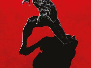 Black Panther et Captain America, no diplomacy !