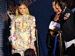 Chloe Grace Moretz, le Nouvel Hollywood !