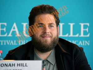 Jonah Hill, phase probable d'absence...