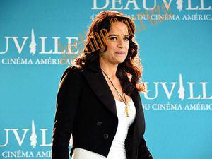 Deauville 2017 saison 43 épisode 07, Michelle Rodriguez la vaillante !