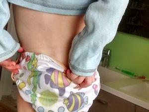 couche-culotte lavable coolababy