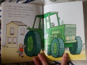 Chut les enfants lisent! Sélection La ferme