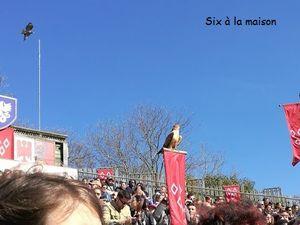 Puy du Fou Le Bal des Oiseaux Fantomes