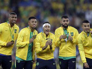 Un jour à Rio : l'argent français, l'or brésilien