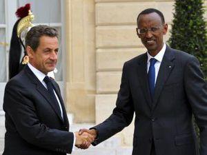 LA FRANCE NE DOIT PAS ROUGIR DE SON ENGAGEMENT AU RWANDA