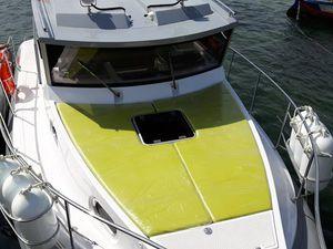 Nouveauté chez espadon boat l'ESPADON 1000
