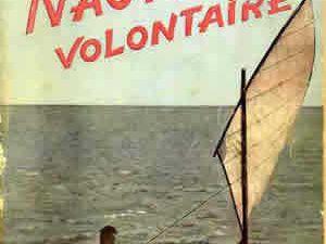 L'invention du bateau semi-rigide  PNEUBOAT ENQUETE