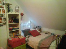 Room tour : summer 2015 edition !