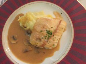 Restaurant l'Orée des Champs