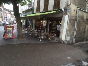 Salon de thé Auxerre