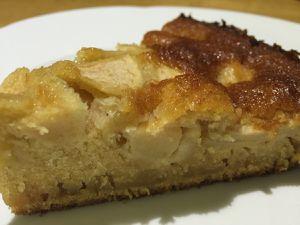 Gâteau cocotte de Patrick