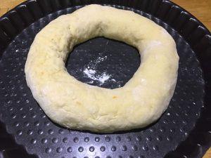 Gâteau des Rois de Jeanne