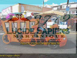 Images Carnaval Martinique
