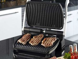 The Tefal Opti Grill for the kitchen