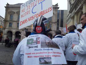 Des ex-salariés d'Inergy face aux prudhommes à Laval.....Décisions du 20 Janvier 2017 ,et commentaires......