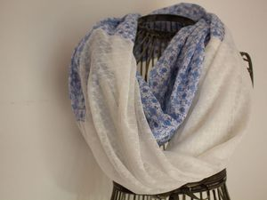 Nouvelle collection de snood Brin de lune