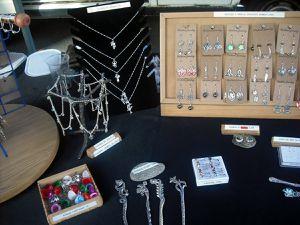 Notre expo vente, les exposants(4)