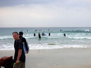 Tronoën, le Pardon des Surfeurs - 21 septembre 2014