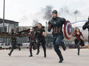 CRITIQUE: &quot&#x3B;CAPTAIN AMERICA: CIVIL WAR&quot&#x3B;