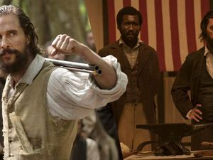 CRITIQUE: &quot&#x3B;FREE STATE OF JONES&quot&#x3B;