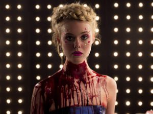 CONCOURS DVD/BLU-RAY &quot&#x3B;THE NEON DEMON&quot&#x3B; !