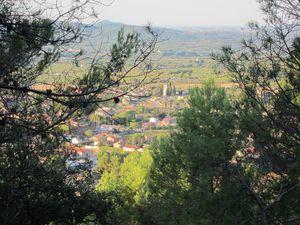 Boucle Puget-Ville Rocbaron