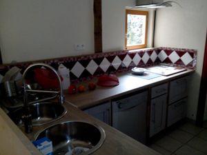 La nouvelle cuisine !!! Encore...