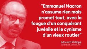 Edouard PHILIPPE, l'homme de l'uranium nigérian!
