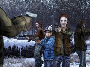 [TEST] The Walking Dead : Saison 2 entière.