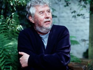 Sir Harrison Birtwistle par Oliver Knussen