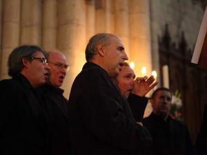 L'Abbaye Royaumont célèbre son patrimoine musical et architectural