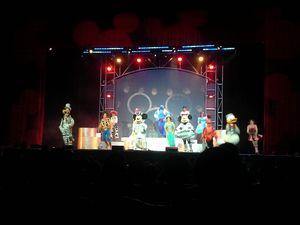 [Disney] Disney Live : La Bande à Mickey poursuit son tour de France !