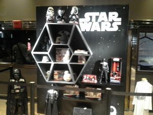 [Dossier] L'univers de Star Wars fait une rentrée à Disneyland Paris !