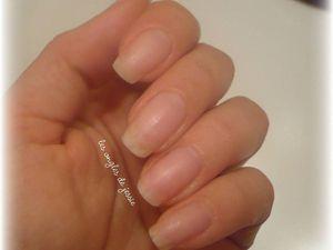 le Gel ça n'abîme pas les ongles naturels !
