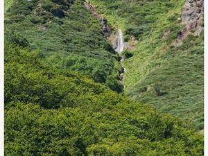 Quelques cascades du Puy de Dôme