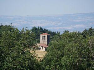 Rando en Livradois/Forez: les trois vallées