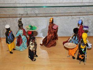 L'Afrique invitée du Salon