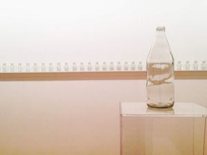 We are all water - © Yoko Ono