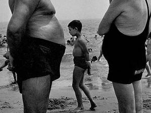 © Harold Feinstein - Courtesy Galerie Thierry Bigaignon