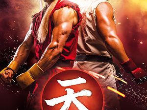 Street Fighter : Assassin's Fist en VOD !