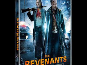 Critique The Revenants