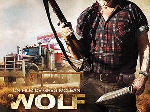 Critique Wolf Creek 2