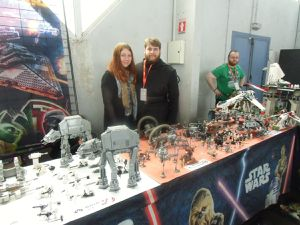 Interview Cyril Fritsch, collectionneur Lego Star Wars !