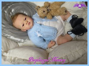Album de :  Thomas  2 Nursery
